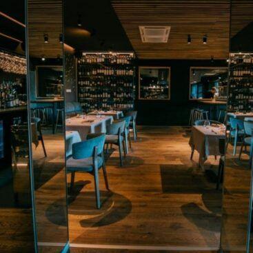 Mobilier restaurant sensio balvanyos resort7