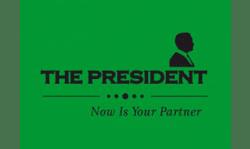 the president 250x149 1 - - Sensio Concept