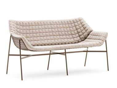 Canapea terasa CHI 35 - - Sensio Concept