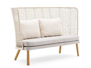 Canapea terasa CHI 36 - - Sensio Concept