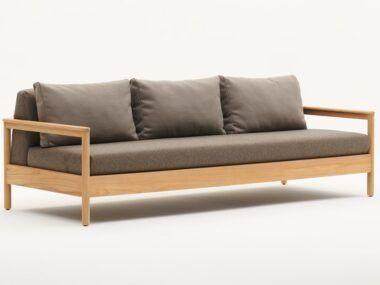 Canapea terasa CHI 37 - - Sensio Concept