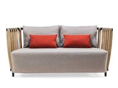 Canapea terasa ETH 26 1 - - Sensio Concept