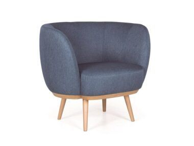 Fotoliu lounge FEN 55 - - Sensio Concept
