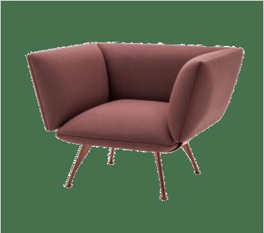 Fotoliu modern COM 01 - - Sensio Concept