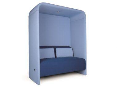 Canapea lounge FEN 51 - - Sensio Concept