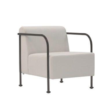 Fotoliu modern DEL 02 1 - - Sensio Concept